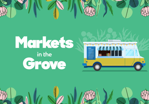 Markets in the Grove